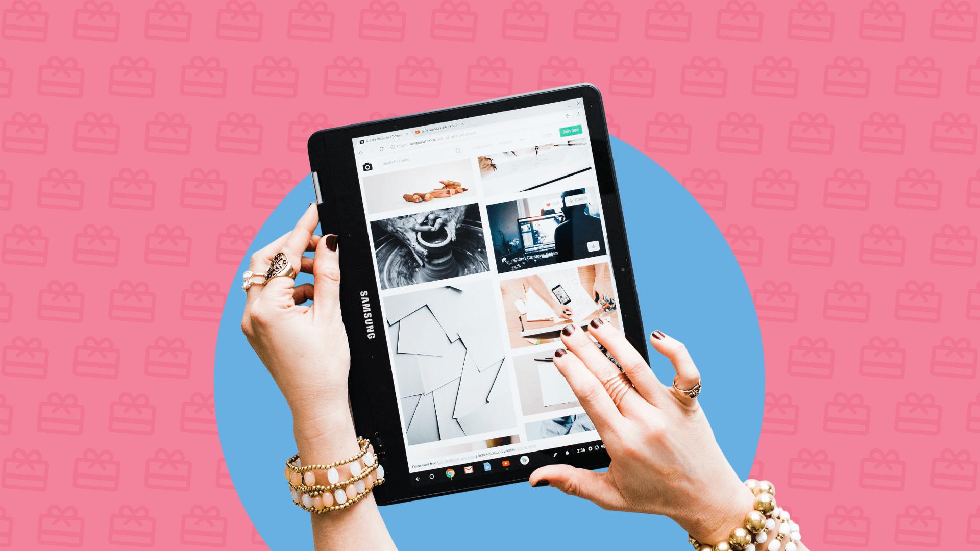 How to Spot an Online Shopping Scam