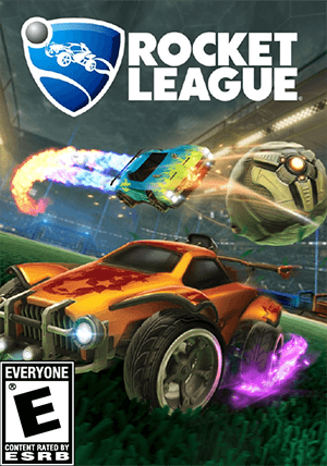 Rocket League Game Key