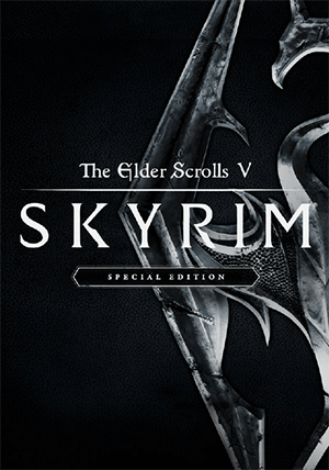 The Elder Scrolls V: Skyrim Special Edition Game Key