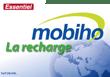 Mobiho Top Up Voucher €5