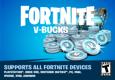 Carte 1000 V-Bucks Fortnite