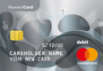 Carte prépayée Mastercard 5€