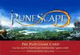 Runescape Gift Card 1 Maand