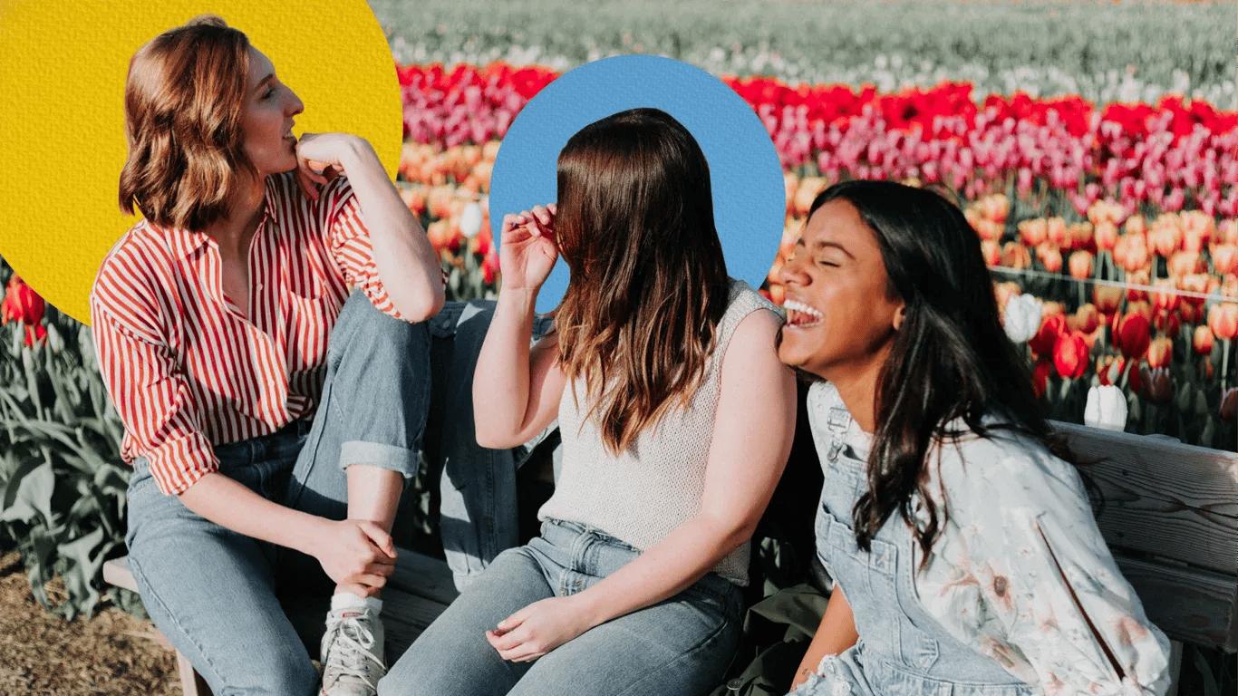 How to Celebrate Digital Galentine's Day