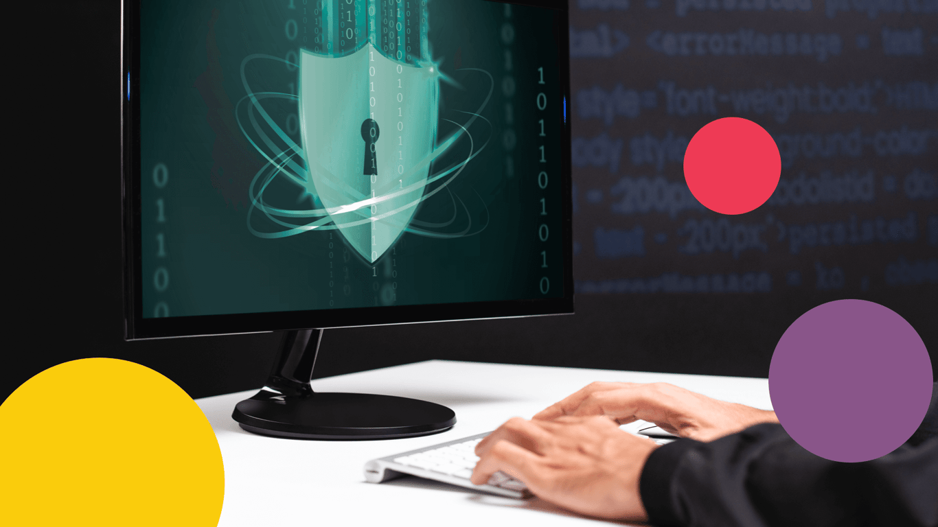 6 Cyber Security Tips To  Be CyberSmart in 2021