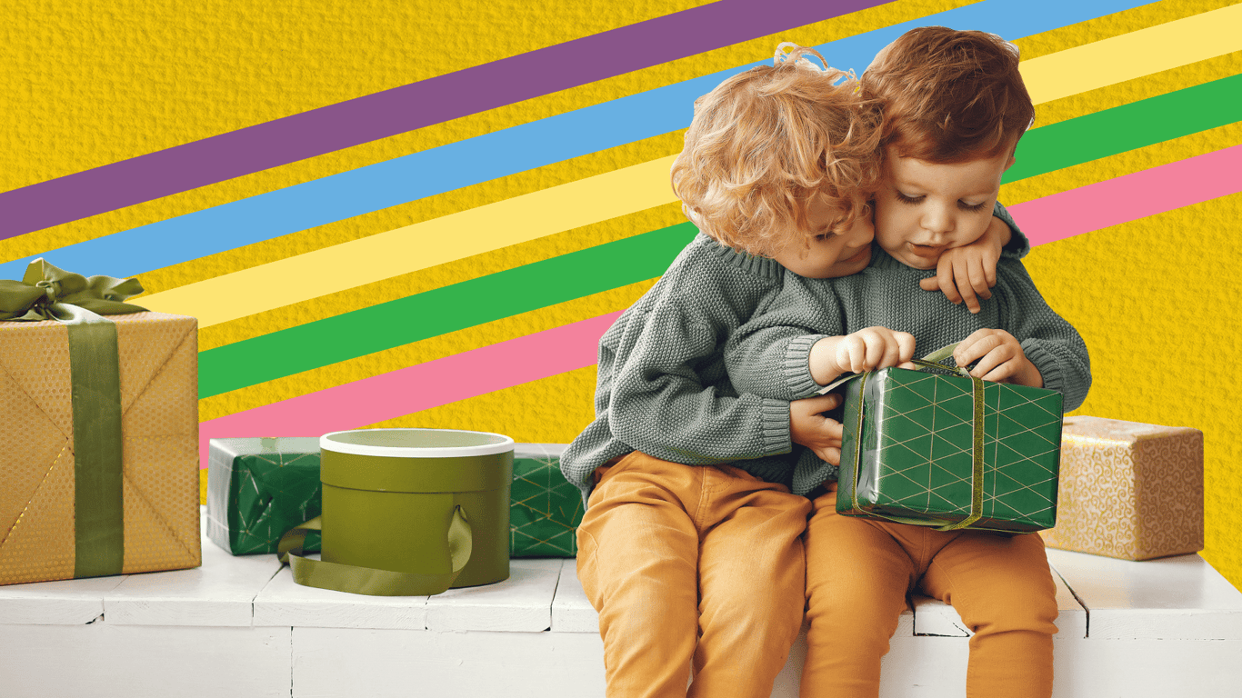 Top Christmas Gift Cards for Kids
