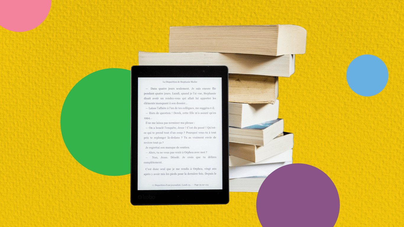 Why Printed Books and eBooks Are No Longer Enemies in 2021