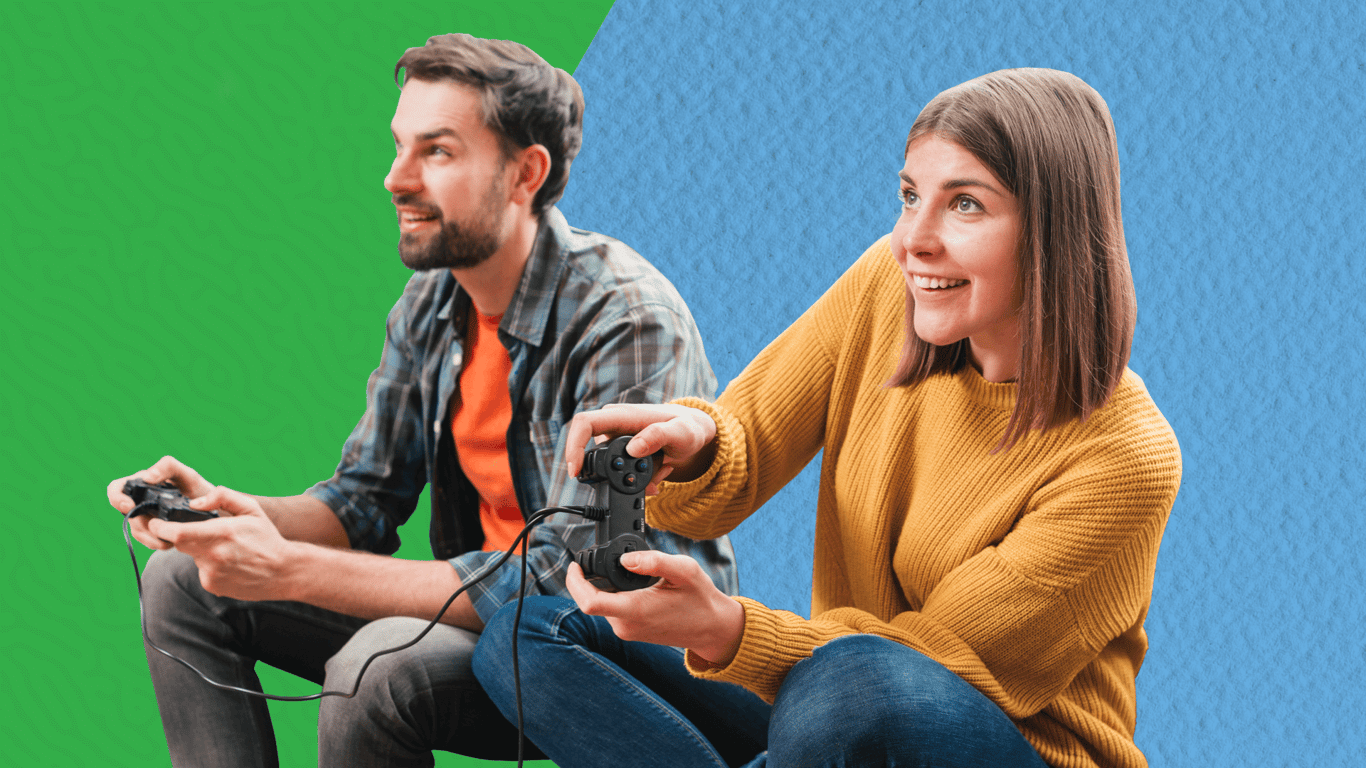 The Best Valentine's Day Games for Couples