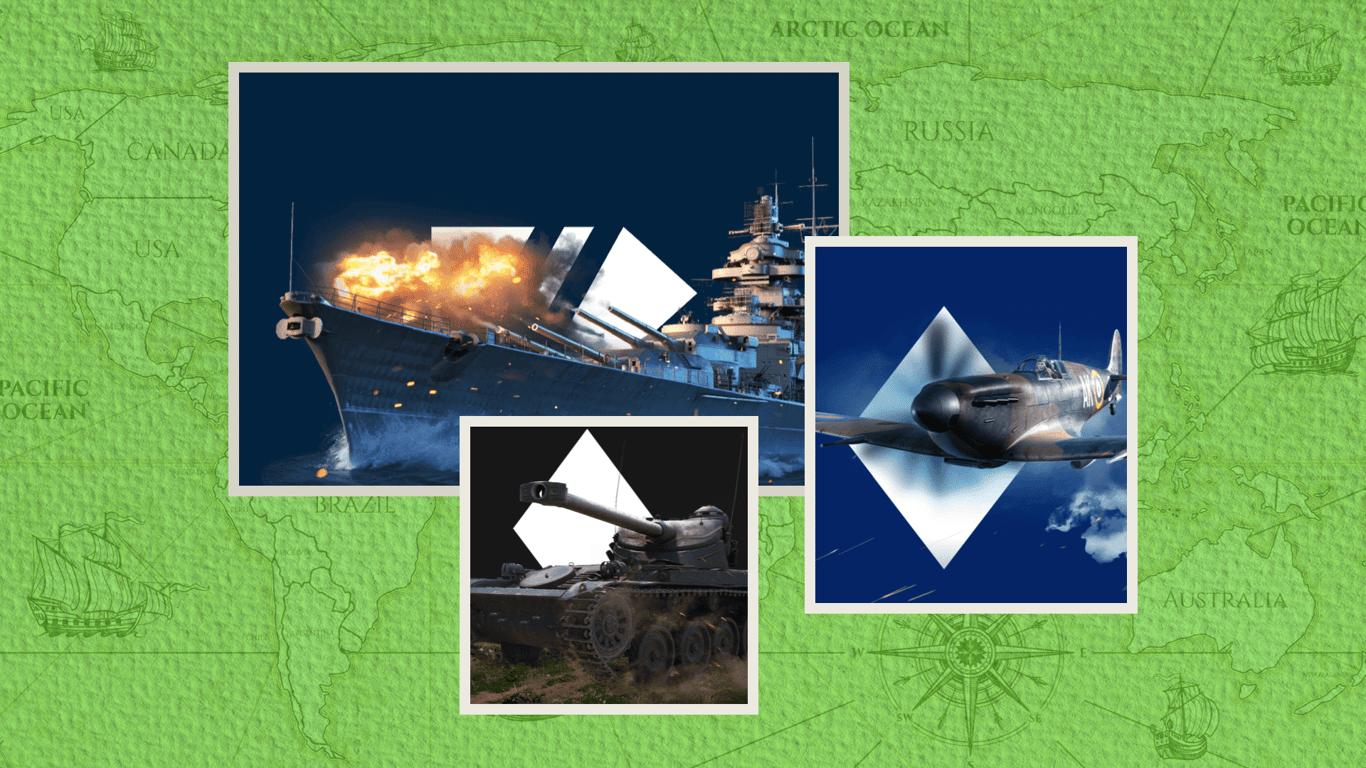 Wargaming - The Global Phenomenon Explained
