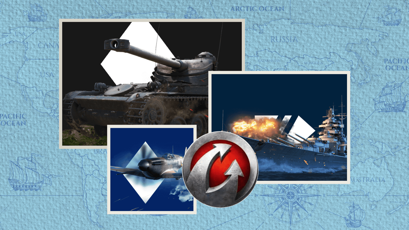 Which Wargaming Game Should You Be Playing?