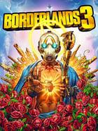 Game cover Borderlands 3