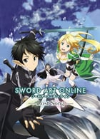 Game cover Sword Art Online: Lost Song