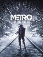 Game cover Metro Exodus