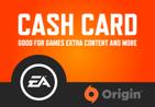 Card image of EA Origin Gutschein