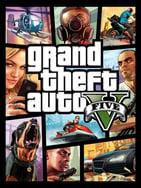 Game cover Grand Theft Auto V