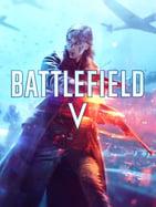 Game cover Battlefield V